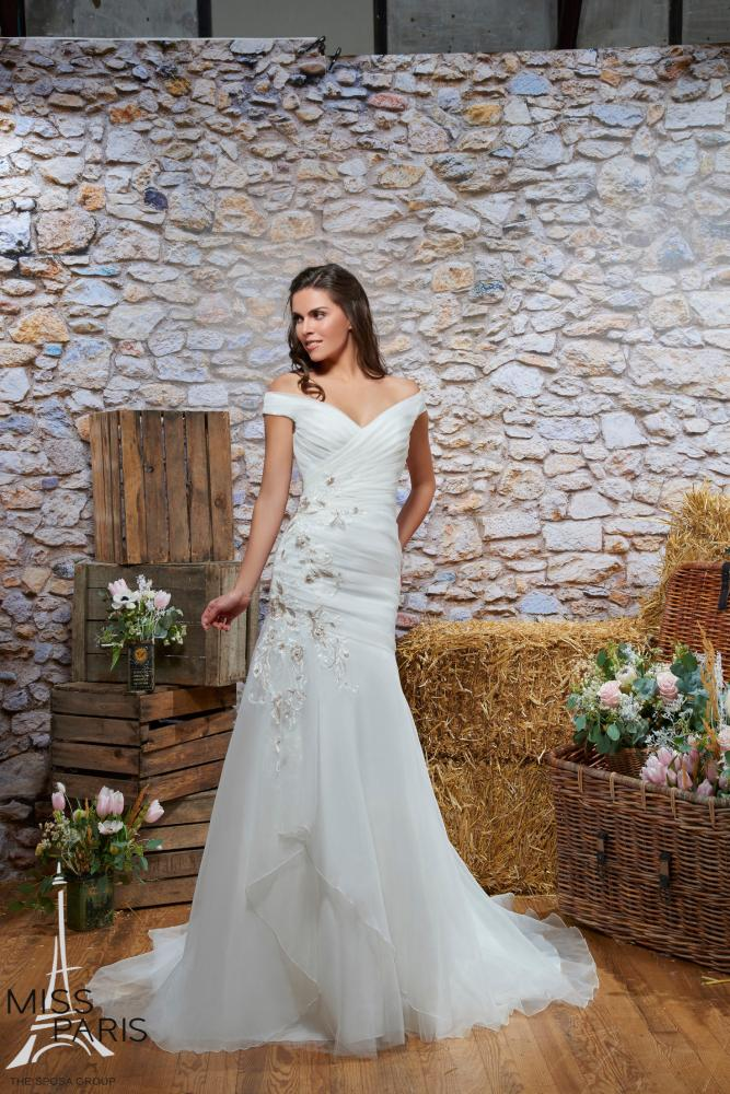celli-spose-2020-the-sposa-group-miss-paris-MP 203-05 IV BROWN