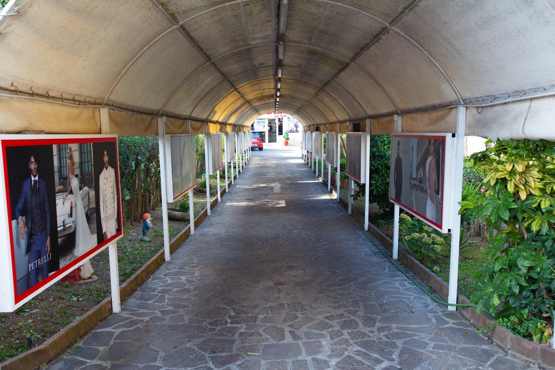 Defilè Celli Spose, il tuo abito da sposa a Roma